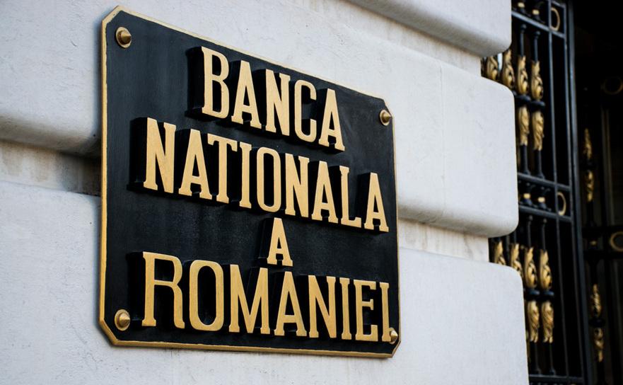 Banca Naţională a României(BNR)
