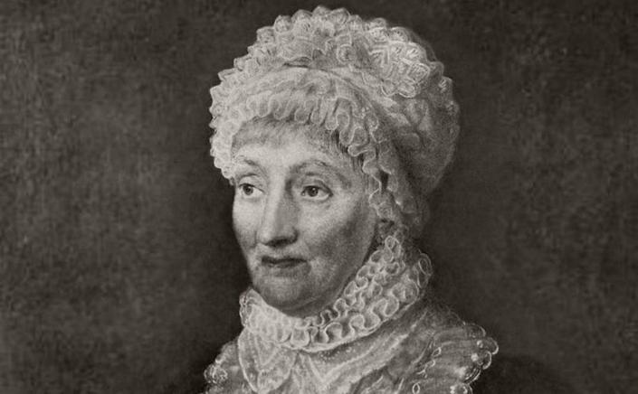 Caroline Herschel, primul astronom profesionist din istorie