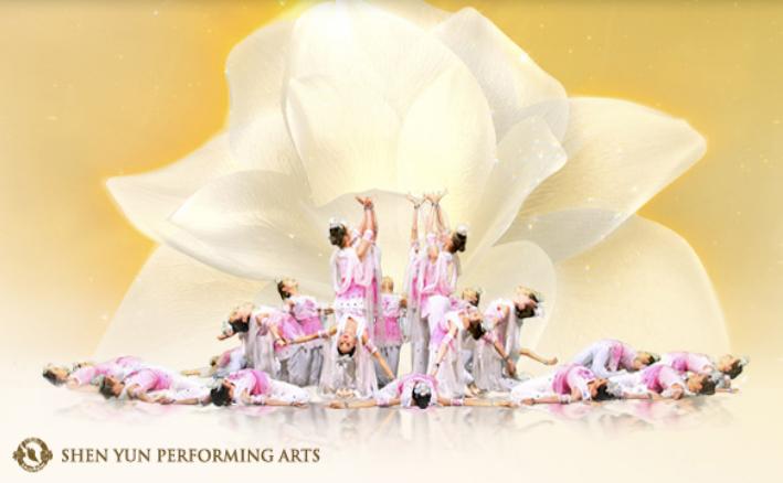 Compania artistică de dans clasic chinez Shen Yun Performing Arts, cu sediul la New York