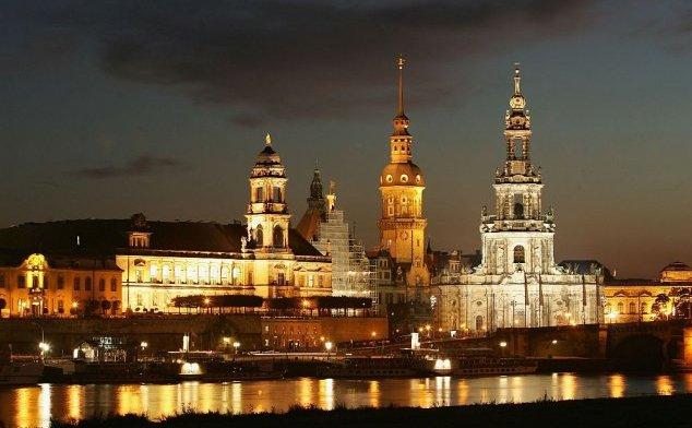 De ce este luată în calcul Dresda ca loc al întrunirii Grupului Bilderberger pentru 2016? Foto: Sean Gallup/GettyImages
