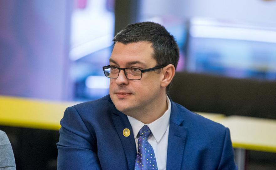 Ovidiu Raeţchi (PNL)