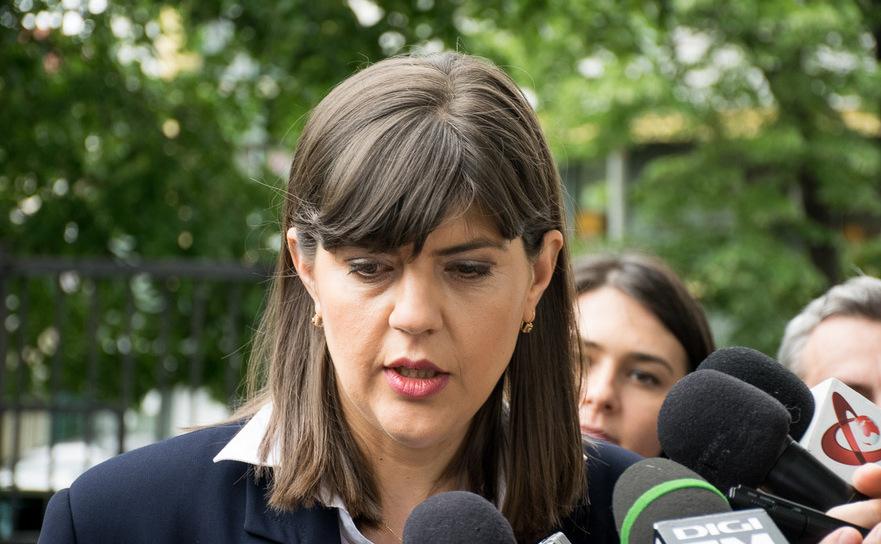 Laura Codruţa Kovesi