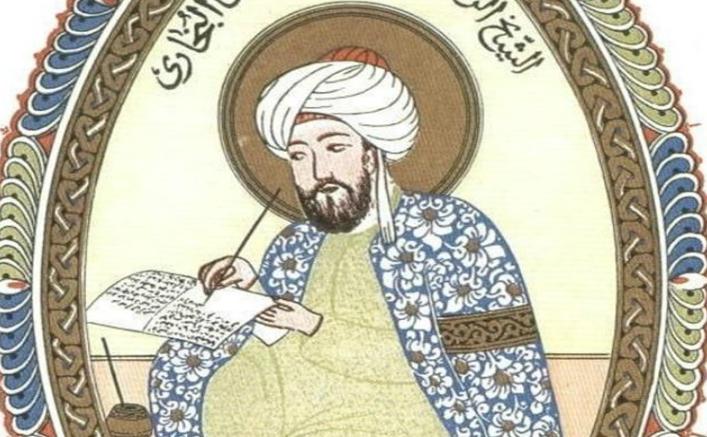 Avicenna (n. 980 - d. 1037) a fost filosof, scriitor, medic şi cercetător al naturii şiit de origine tadjic-persană.