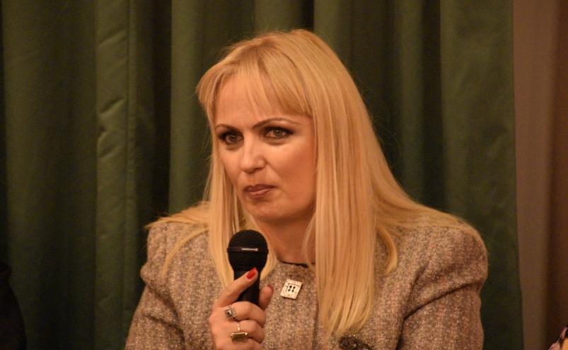 Alba Iulia Catrinel Popescu