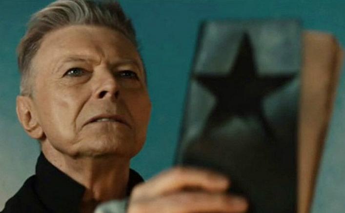 David Bowie în ultimul videoclip al său