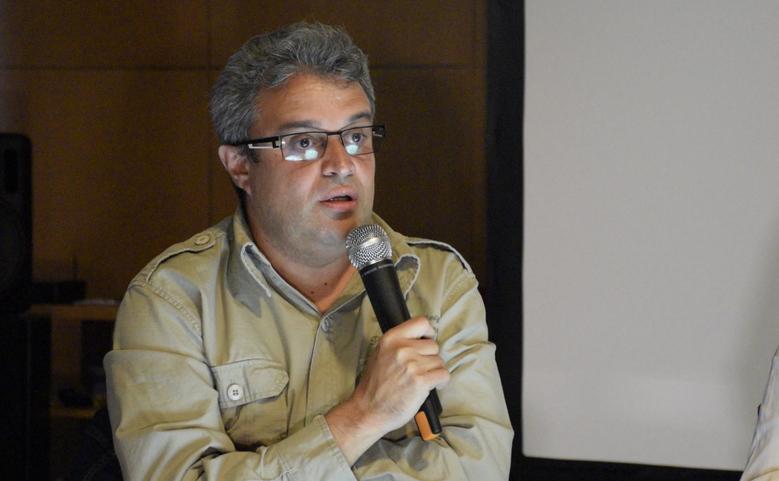 Alexandru Rusu(realizator Radio România)
