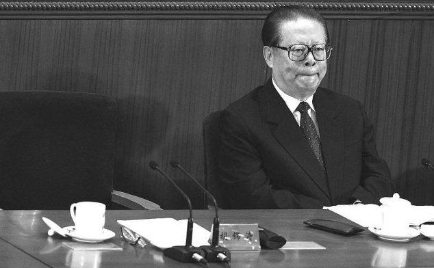 Interdicţie de a călători pentru 1 500 de persoane din elita partidului. În fruntea listei se află fostul şef de stat ai Chinei, Jiang Zemin