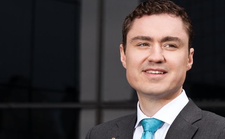 Premierul estonian Taavi Roivas.