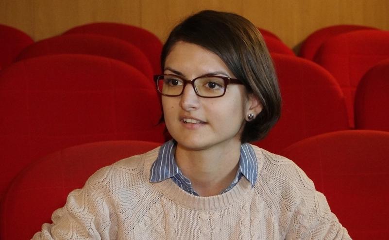 Ioana Grigore a primit premiul pentru cel mai bun documentar la International Short Film Festival Istanbul