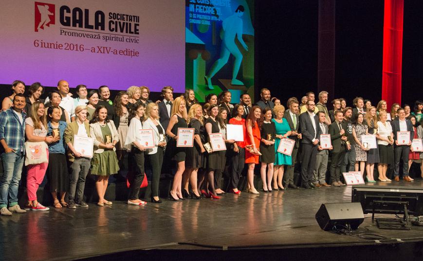 Gala Societatii Civile