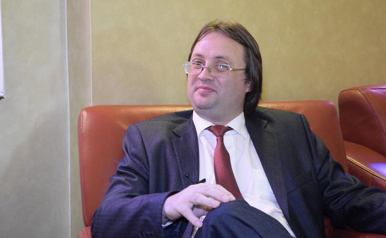Zlatogor Minchev