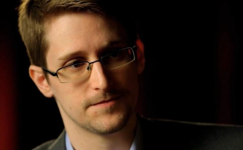 Fostul contractor NSA, Edward Snowden.