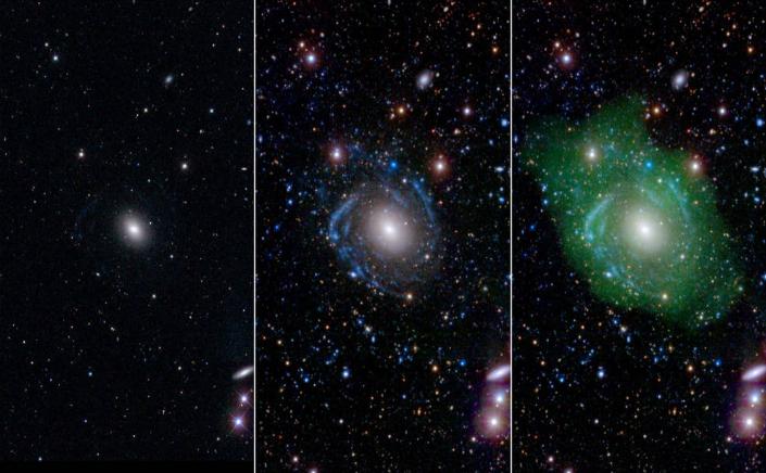 Galaxia UGC 1382