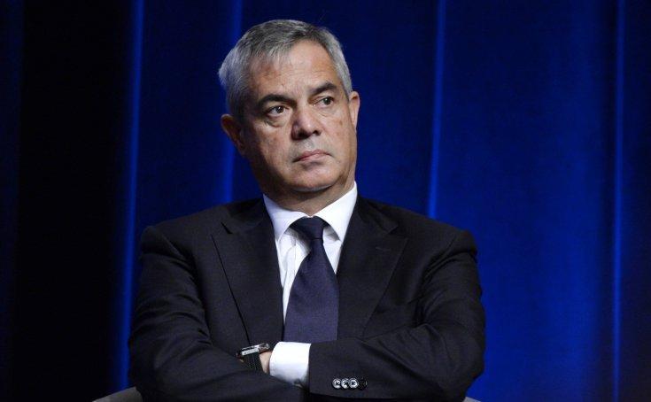Patrick Calvar, şeful Directoratului General francez al Securităţii Interne.