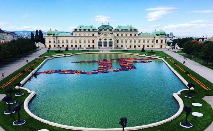 """Opera """"F Lotus"""", Ai Weiwei"""