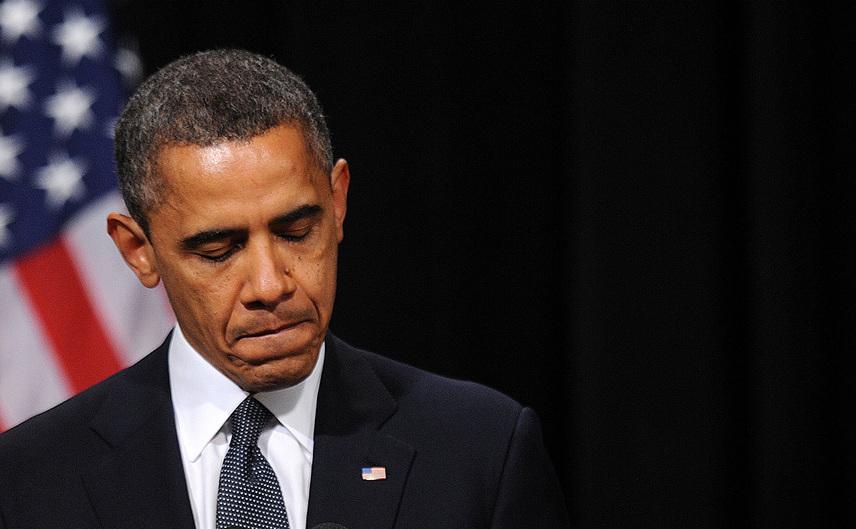 Preşedintele american Barack Obama.