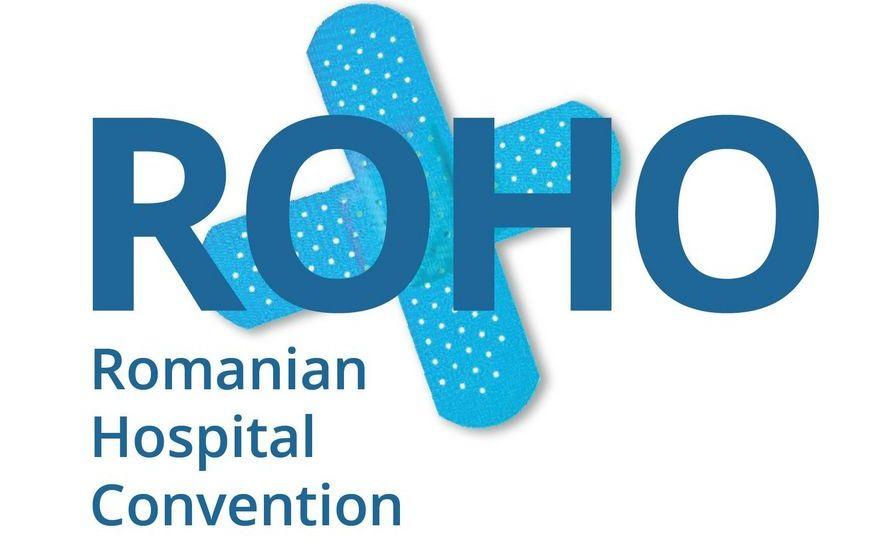 Logo ROHO