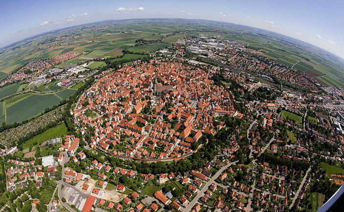 Nördlingen, Germania