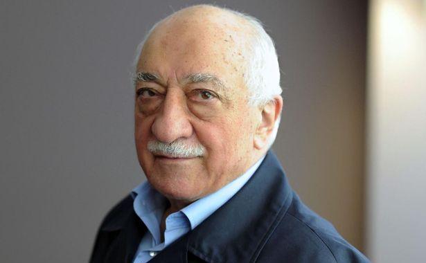 Fehtullah Gulen