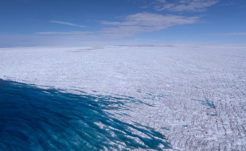 Groenlanda.
