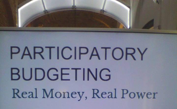 Atelier bugetare participativă