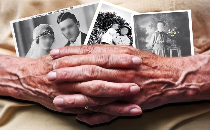 Alzheimer, o afecţiune degenerativă progresivă a creierului