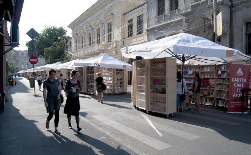 Festivalul în aer liber Strada de C'arte