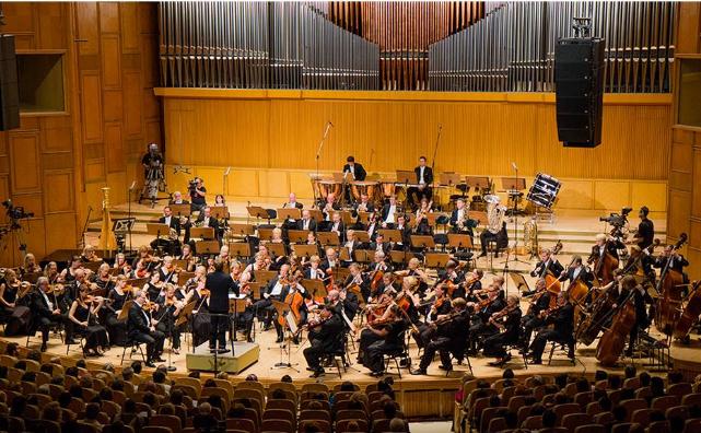 Festivalul Orchestrelor Radio, RadiRo 2016