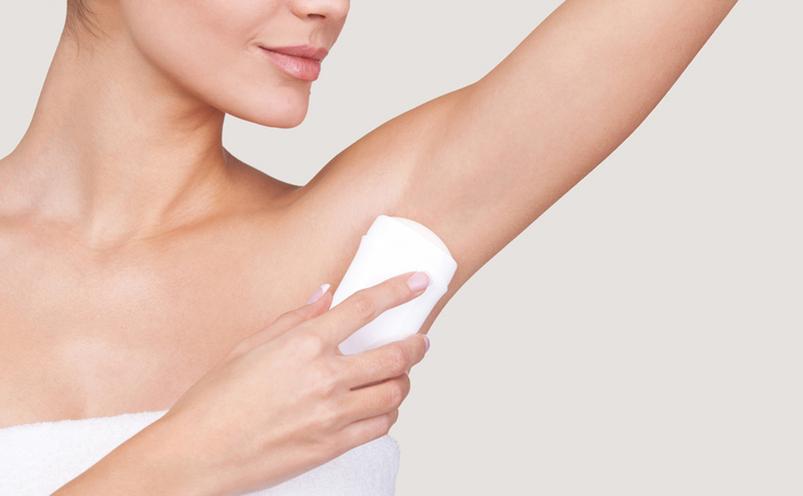 Deodoranţii care conţin săruri de aluminiu pot provoca tumori.