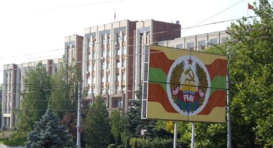 Transnistria, or.Tiraspol