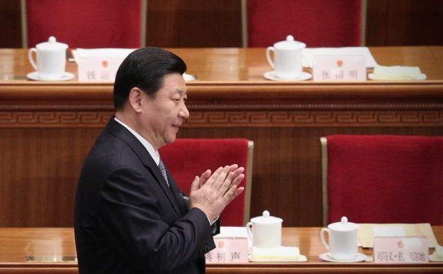 Xi Jinping a conceput o nouă strategie pentru duşmanii din propriile rânduri