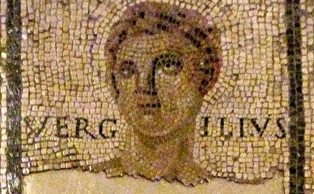 Eneida de Vergilius