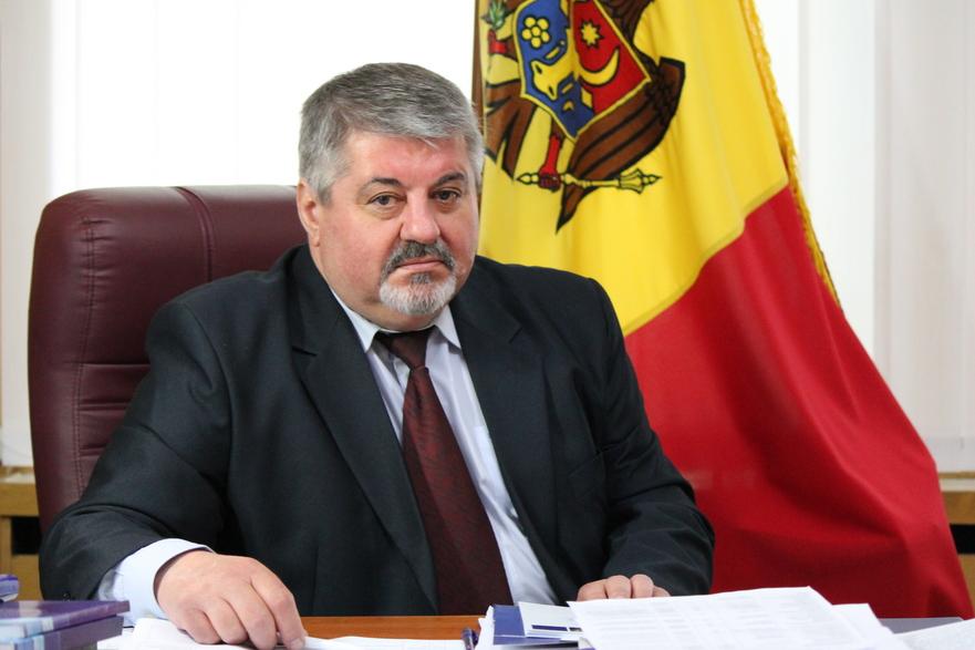 Avocatul Poporului din Moldova, Mihail Cotorobai