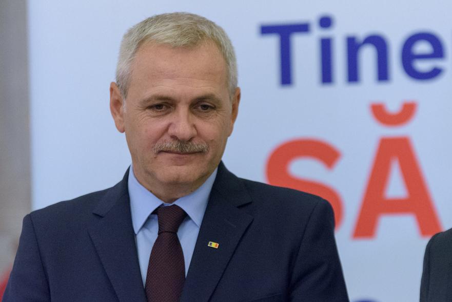 Liviu Dragnea(PSD)
