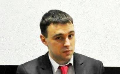 Daniel Goinic, consultant principal în cadrul Biroului de Reintegrare, Cancelaria R.Moldova.