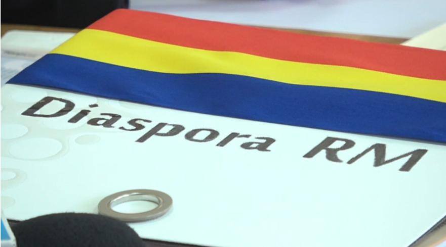 Dosarul Diaspora