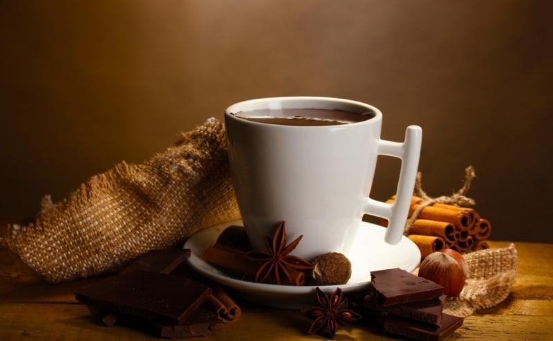 Ciocolată caldă
