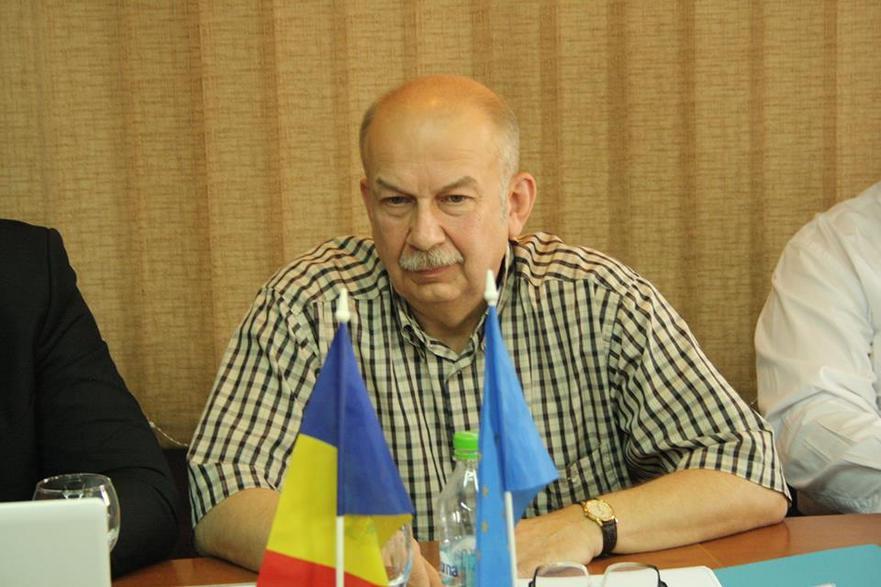 Victor Ciobanu, expert economic