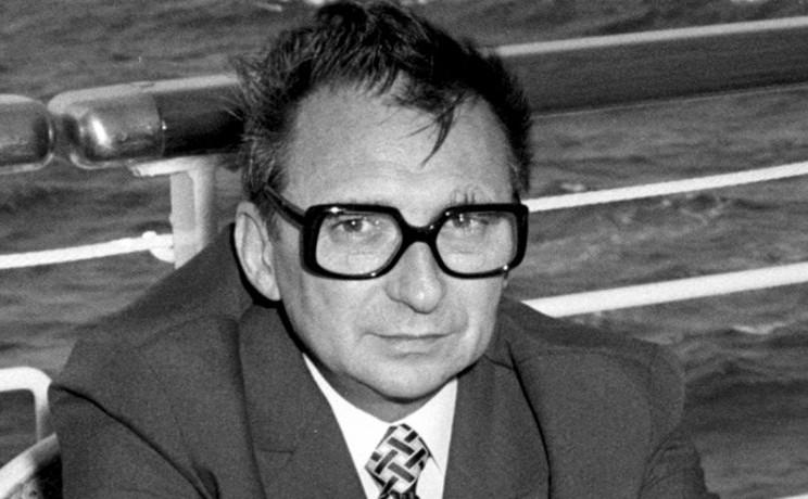 Mihai Ion Pacepa.