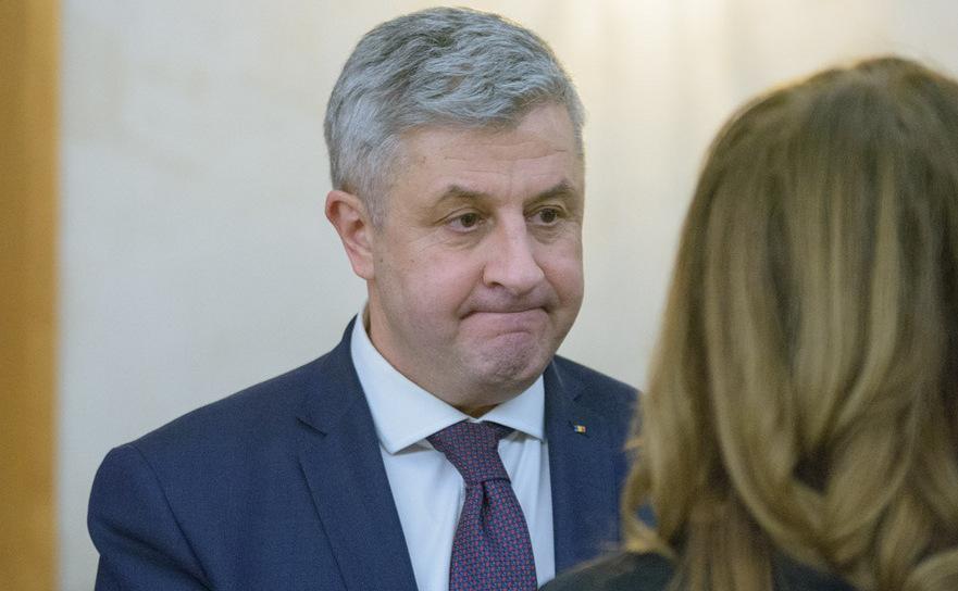 Florin Iordache(PSD),