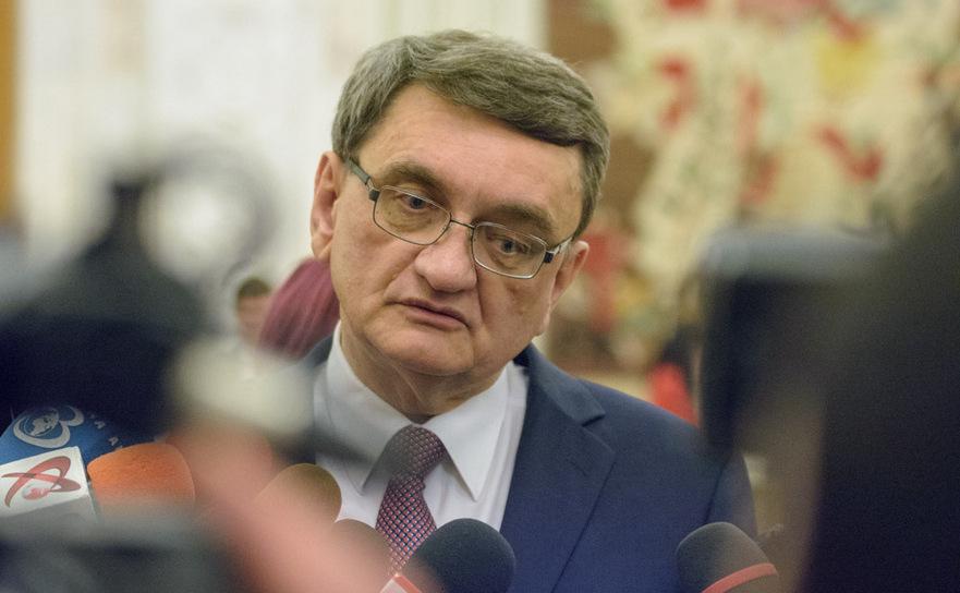 Victor Ciorbea - Avocatul Poporului