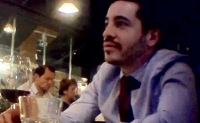 Shai Masot, ofiţer politic senior al ambasadei israeliene.