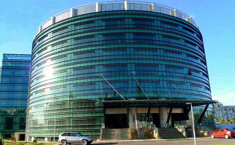 Clădirea Ministerului Culturii şi Identităţii Naţionale