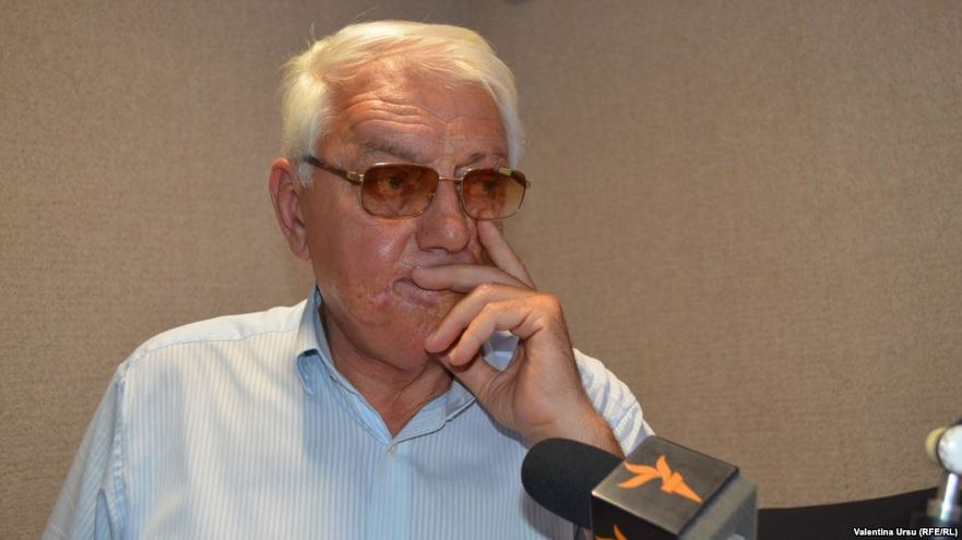 Valeriu Muravschi.
