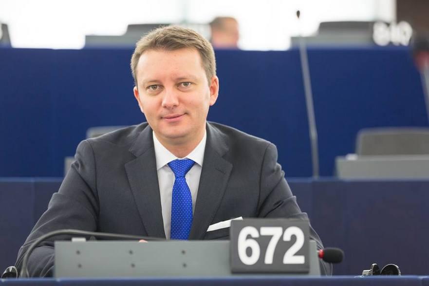 Siegfried Mureşan (facebook.com)