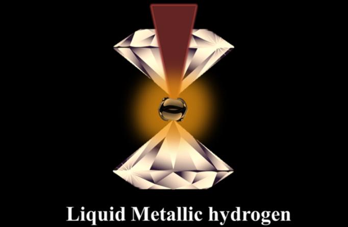 Hidrogen metalic