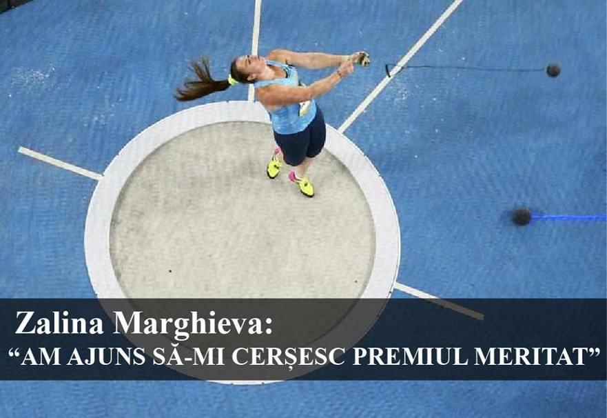 Zalina Marghieva