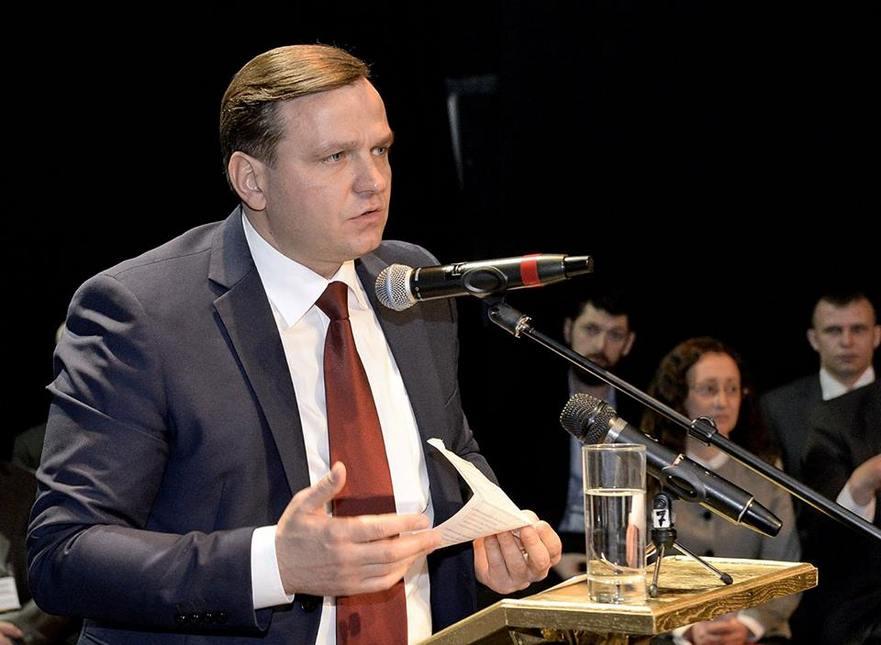 Andrei Năstase liderul PPPDA