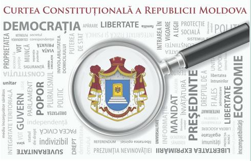 Curtea Constituţională a Moldovei.