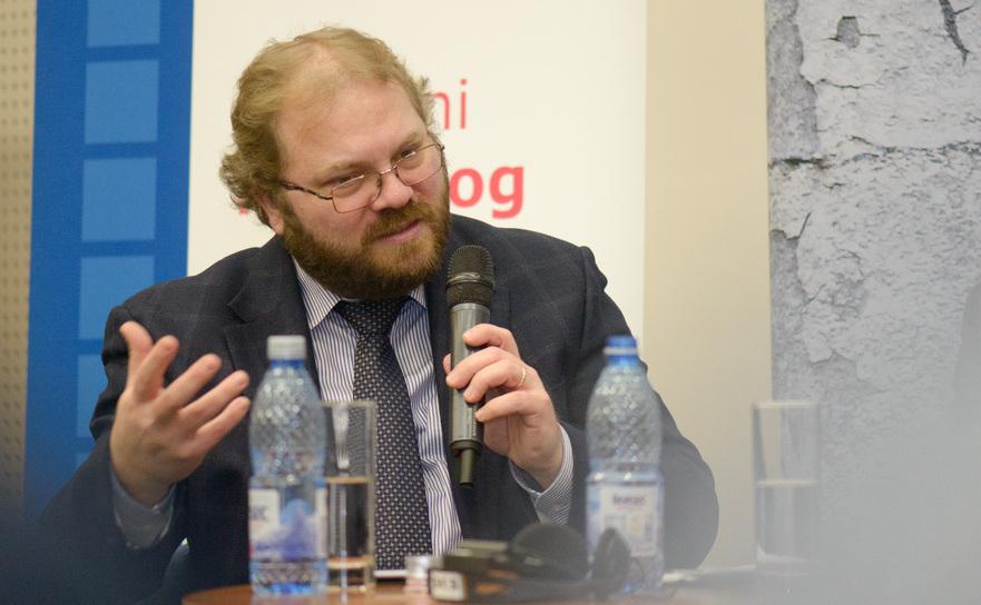 Radu Preda (IICCMER)
